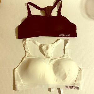 Victoria's Secret Sport Bra Bundle